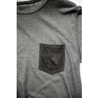 DITNB x Groceries Woodward Pocket Tee
