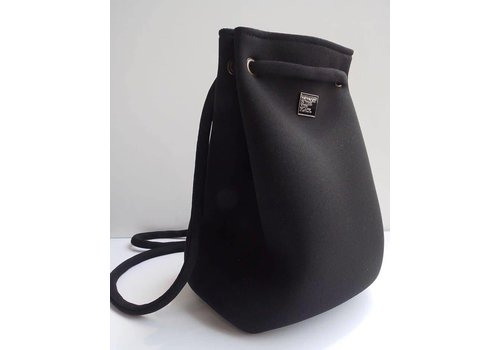 DITNB. Puffy Backpack