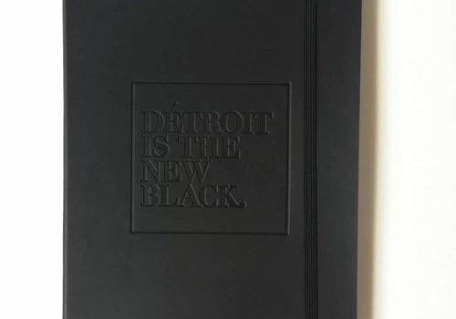 DITNB. Détroit is the New Black Journal