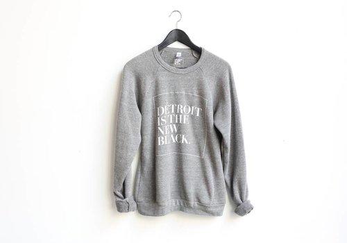 DITNB. Woodward Sweatshirt