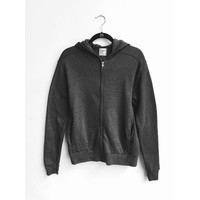 Woodward Zip Up