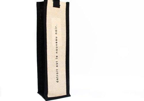 DITNB. Wine Bag