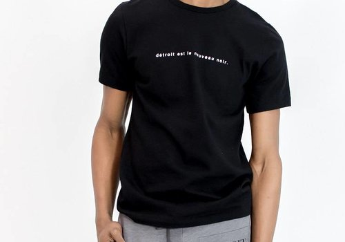 DITNB. Windsor Crewneck Tee