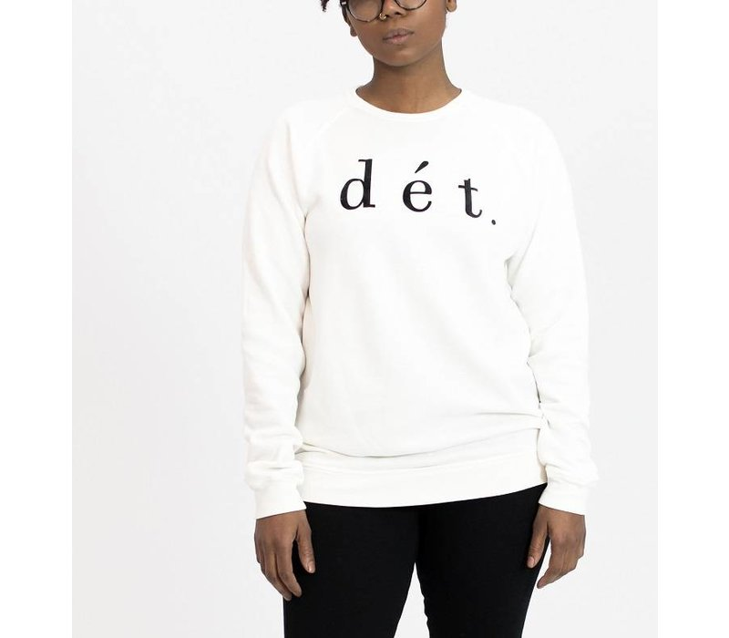 dét Sweatshirt