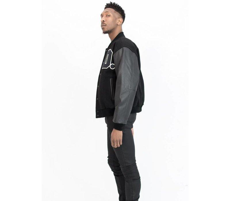 1701. Varsity Jacket