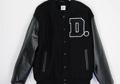 Dét Varsity Jacket