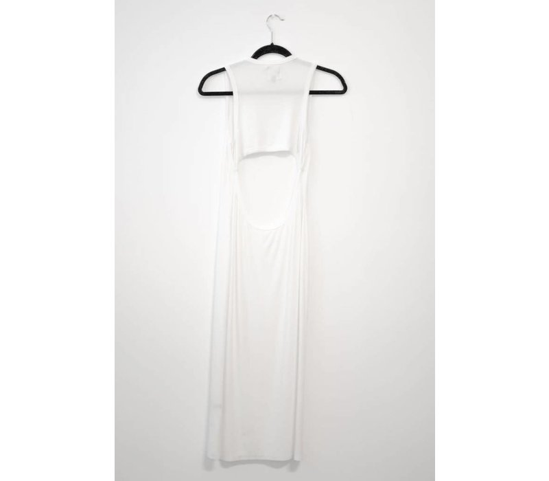 Little Détroit Backless Dress
