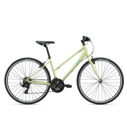 Liv 2018 Giant/Liv Alight 3 L Light Lime/Green