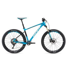 Giant 2018 Giant Fathom 1 M Blue/Black/White
