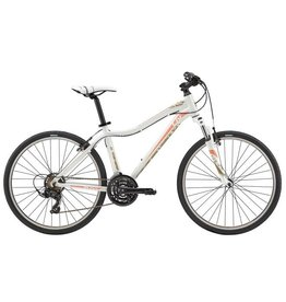 Liv Giant/Liv Bliss 27.5 3 M Satin White/Gold/Coral