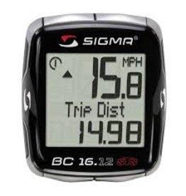 SIGMA SIGMA Computer  BC16.12 STS Wireless