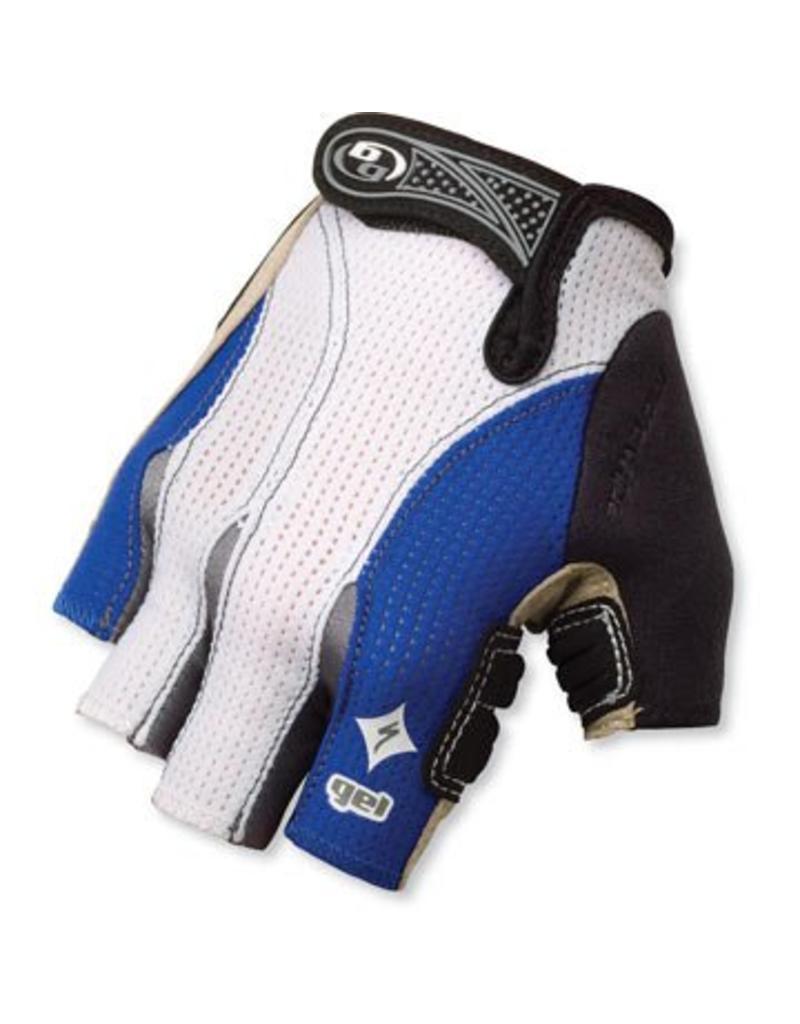 Specialized Specialized BG Gel Glove Women White/Blue  S