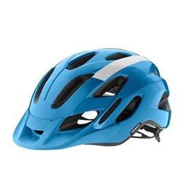 Giant GIANT Compel Helmet M/L Blue/White