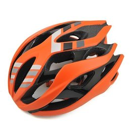 Giant GNT Rev Helmet SM Orange