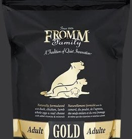Fromm Fromm Adult Gold Dog Food