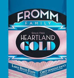 Fromm Fromm Heartland Gold Large Breed Puppy Dog Food