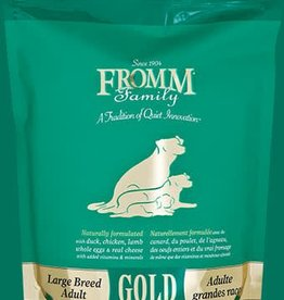 Fromm Fromm Large Breed Adult Gold Dog Food