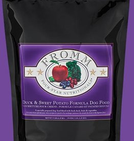 Fromm Fromm Duck & Sweet Potato Dog Food