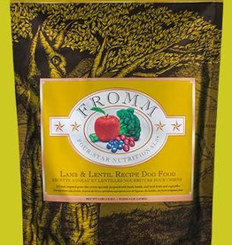 Fromm Fromm Lamb & Lentil Grain Free Dog Food