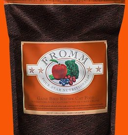 Fromm Fromm Grain Free Game Bird Cat Food
