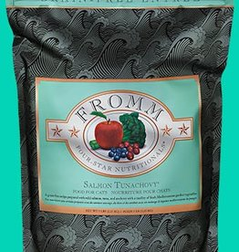 Fromm Fromm Grain Free Salmon Tunachovy Cat Food