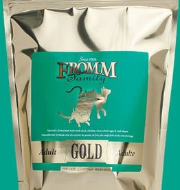 Fromm Fromm Adult Gold Cat Food