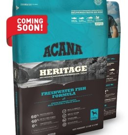 ACANA ACANA Heritage Freshwater Fish Dog Food