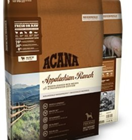 ACANA ACANA Appalachian Ranch Dog Food