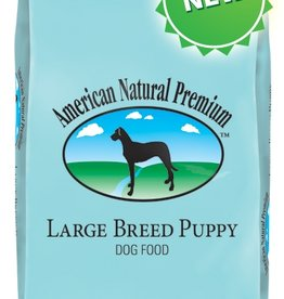American Natural Premium American Natural Premium Large Breed Puppy 30#