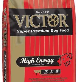Victor Victor High Energy Formula Dry Dog Food 50#