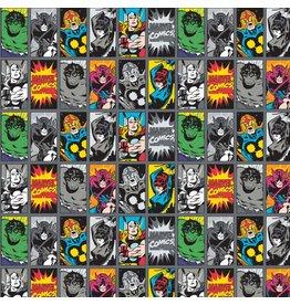 Marvel Comics CAM13020301-1