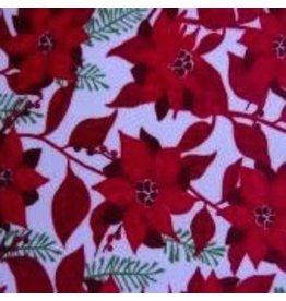 Christmas Cuddle XRKC-Poinsettia