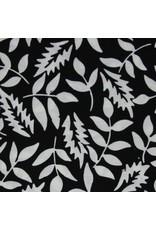 Batik Black and Whites SBW-036