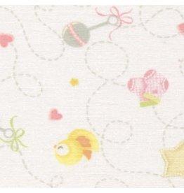 Sweet Dreams 4428-24459-PINCRE1