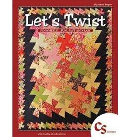 Let's Twist Book