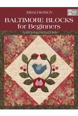 Baltimore Blocks for Beginners