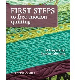 First Steps to Free10906-Motion Quilting-10906