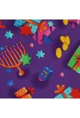 Hanukkah Presents HM10.PURPLE
