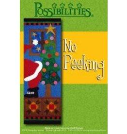 No Peeking Pattern