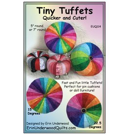 Tiny Tuffets Quicker And Cuter