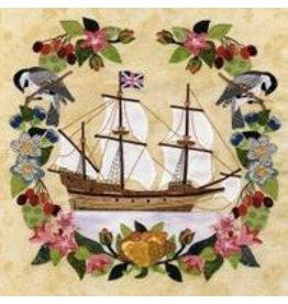 American Album BOM-Massachusetts
