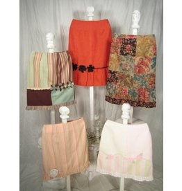 The Samantha Skirt