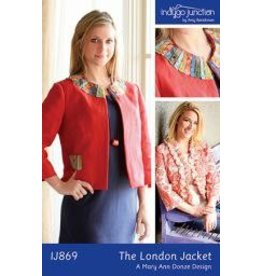 The London Jacket