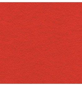 Classic Felt 9 x 12 Sheet-Red