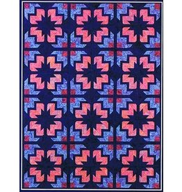 Blooming Blossoms Quilt Pattern