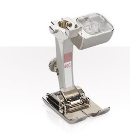 Foot #40C Sideways Motion Foot 9mm Classic
