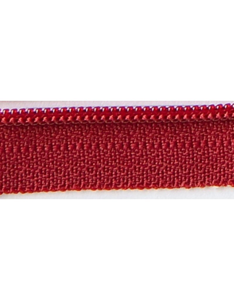 14'' Zipper- Shannonberry