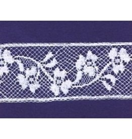 Cotton French Lace L-176/929