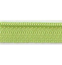 14'' Zipper- Kiwi
