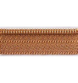 14 Inch Zipper - Gingerbread